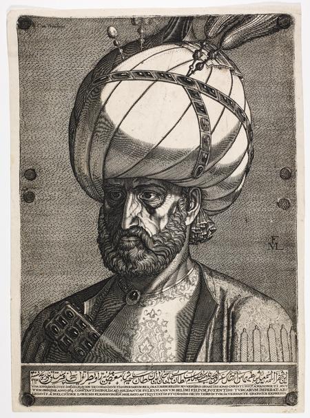 King of Persia/Shah of Iran