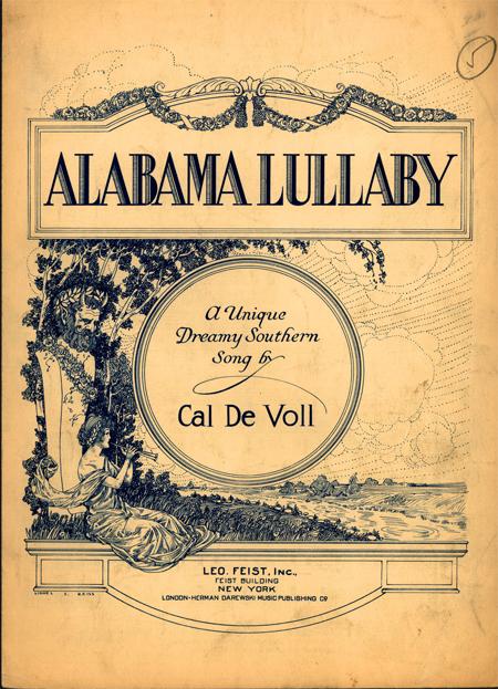 Alabama lullaby