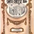 Featured Image: Swiss Cheese Rag
