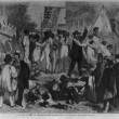 Today in History: Slave Auction
