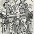 Learning from the Source: Cartoonist Commentary-Vietnam War