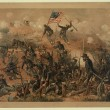 Today in History: Siege of Vicksburg