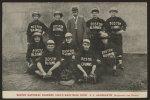 Boston national bloomer girl's base ball club