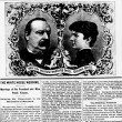 Today in History: Grover Cleveland