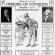 Featured Source: Washington D.C. Invites You to the Opening of Congress