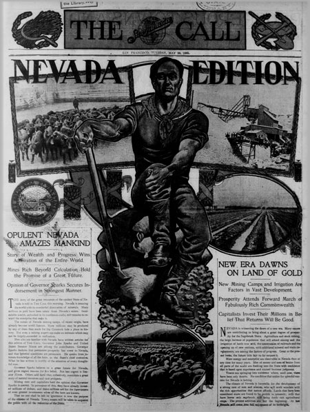 The San Francisco call. (San Francisco [Calif.]), 23 May 1905