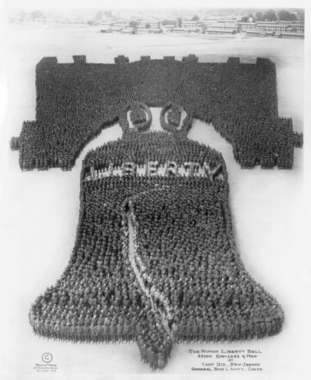 Primary Source Spotlight: Liberty Bell