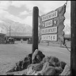 Featured Source: Entrance to Manzanar