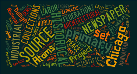NHD 2015: CMHEC Topic Ideas – Economics, Science, Art, Architecture & Design