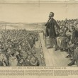 Lincoln's address at the dedication of the Gettysburg National Cemetery