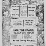 Arizona Republican. (Phoenix, Ariz.), 24 Nov. 1914.
