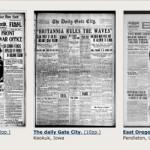 Analyzing Newspaper Articles