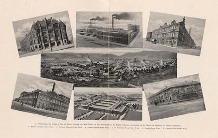 Primary Source Spotlight: George Westinghouse