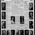 Rock Island Argus. (Rock Island, Ill.), 09 Dec. 1911. Chronicling America: Historic American Newspapers. Lib. of Congress.