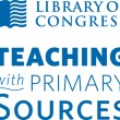 Library of Congress Teaching with Primary Sources: Free Online PD April 2015