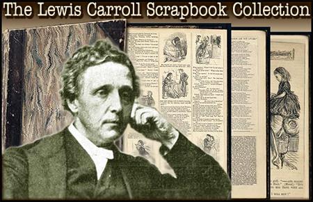 The Lewis Carroll Scrapbook