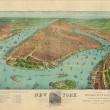 Today in History: Manhattan Island