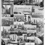 Manhattan. Photographs by Samuel H. Gottscho