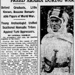 Today in History: Lawrence of Arabia