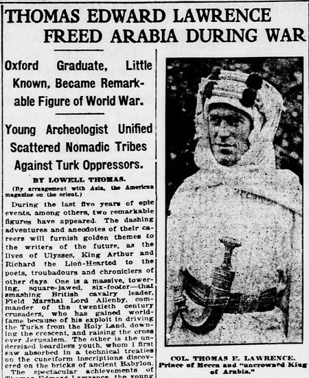 Evening star. (Washington, D.C.), 26 Feb. 1920.