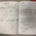 Scientific notebooking