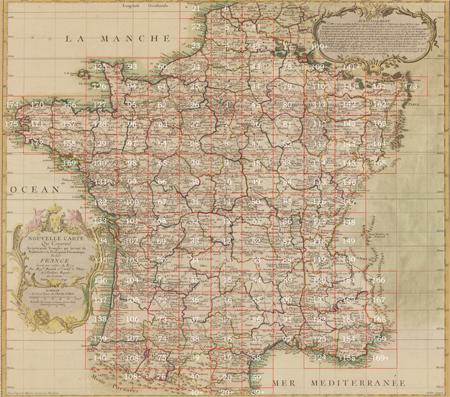 World Spotlight: France