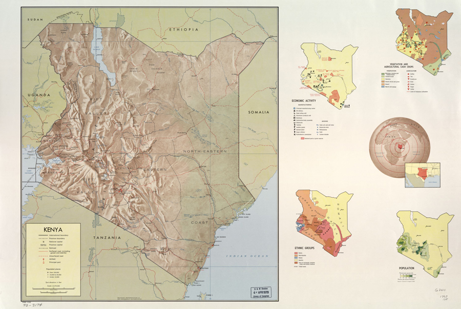 Featured Source: Kenya 12-69