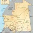 World Spotlight: Mauritania