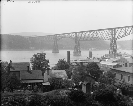 Today in History: Poughkeepsie, New York