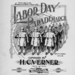 Today in History: First Labor Day