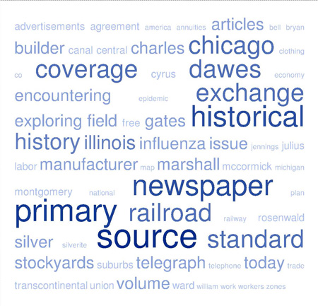 NHD 2016: CMHEC Topic Ideas - Economy, Science & Technology