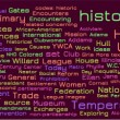 NHD 2016: CMHEC Topic Ideas – Women & Family