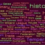 CMHEC 2016 Women & Family topic lists