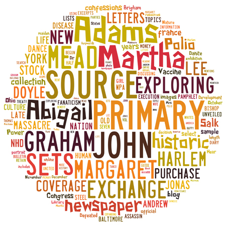NHD 2016: Exploration, Encounter, Exchange Topic Ideas Part II