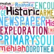 NHD 2016: Exploration, Encounter, Exchange Topic Ideas Part III