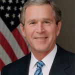 Presidential Spotlight: George W. Bush