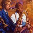 Primary Source Spotlight: Jazz Music