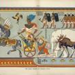 Featured Source: Tariff Triumph of Pharaoh Wilson
