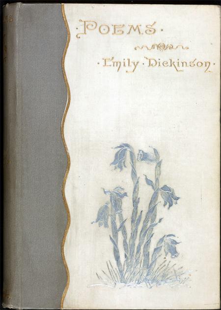 Emily Dickinson, Poems