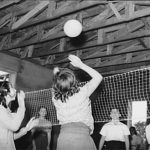 Primary Source Spotlight: Volleyball