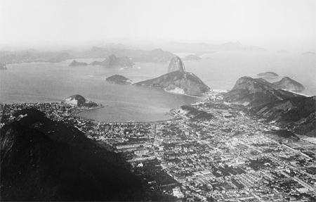 Brazil. Rio de Janeiro