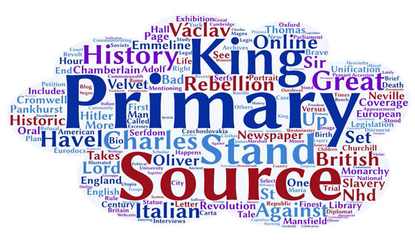 NHD 2017 European History Topics