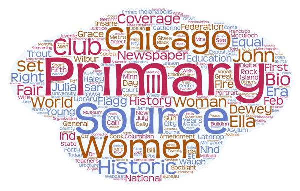 CMHEC Topic Ideas – Women, Gender, Feminism, Education