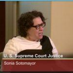 Collection Spotlight: Sonia Sotomayor