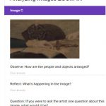 Teaching Now: Zooming In on the Benefits of Primary Source Analysis Using Google Forms