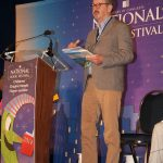 Primary Source Spotlight: Billy Collins