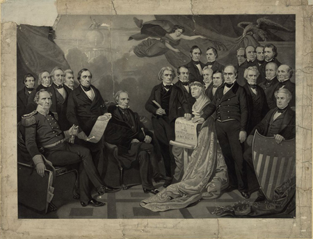 Today in History: Compromise of 1850