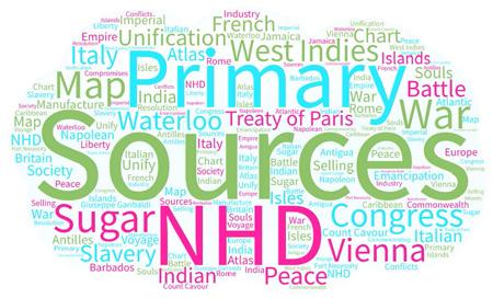NHD-Europe-18th-19th-Century