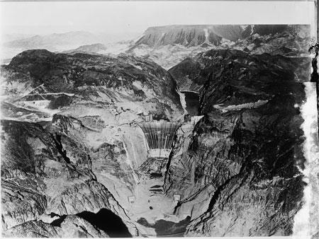 Boulder [Hoover] Dam