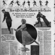 Primary Source Spotlight: Skating